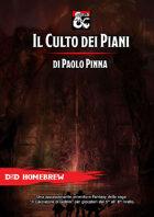 D&D5e Il culto dei piani