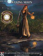 Waxing Moon (Fantasy Grounds)
