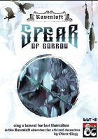 Spear of Sorrow [LLT-2]