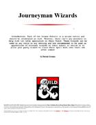 Journeyman Wizards