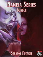 Nameia Series  [BUNDLE]