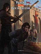 Sacred Oath: Oath of Execution