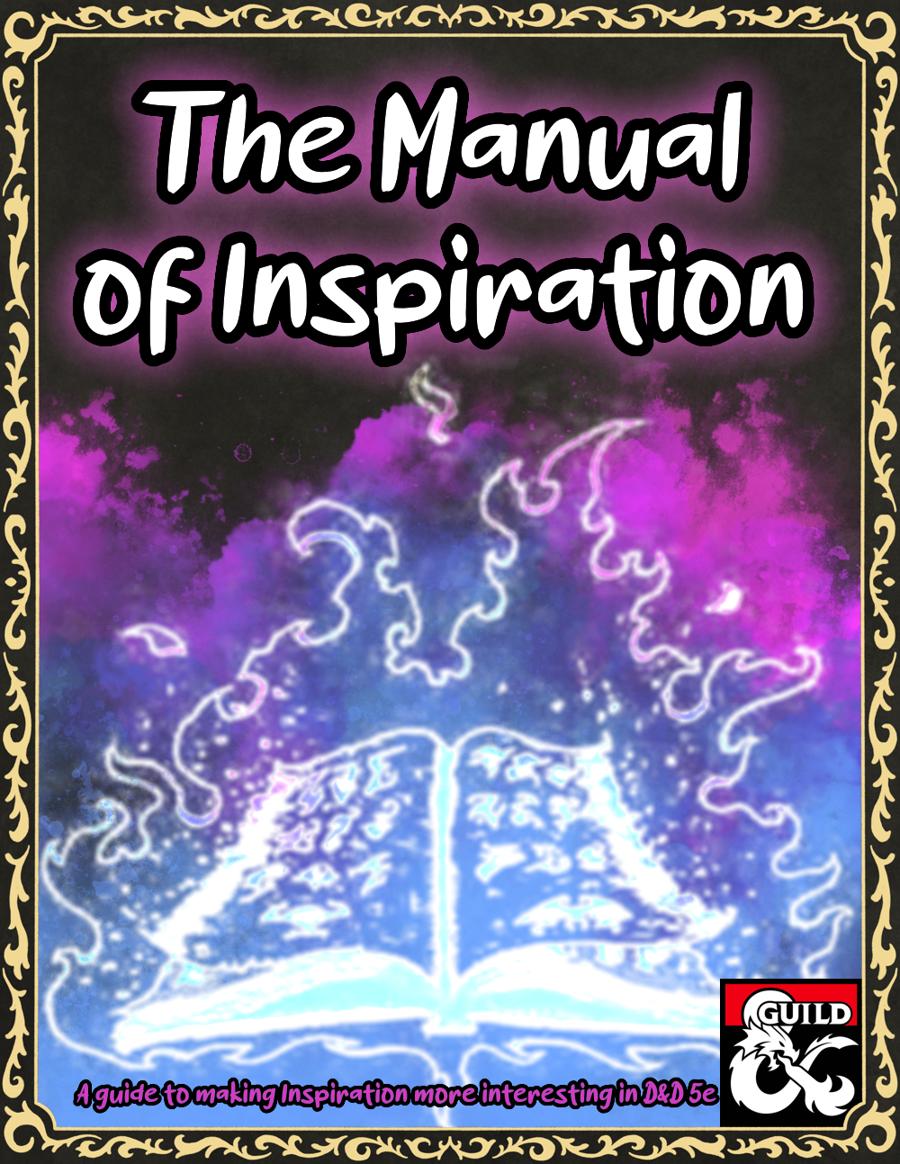Manual of Inspiration