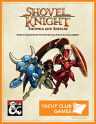 Shovels and Shields: The Knight Class