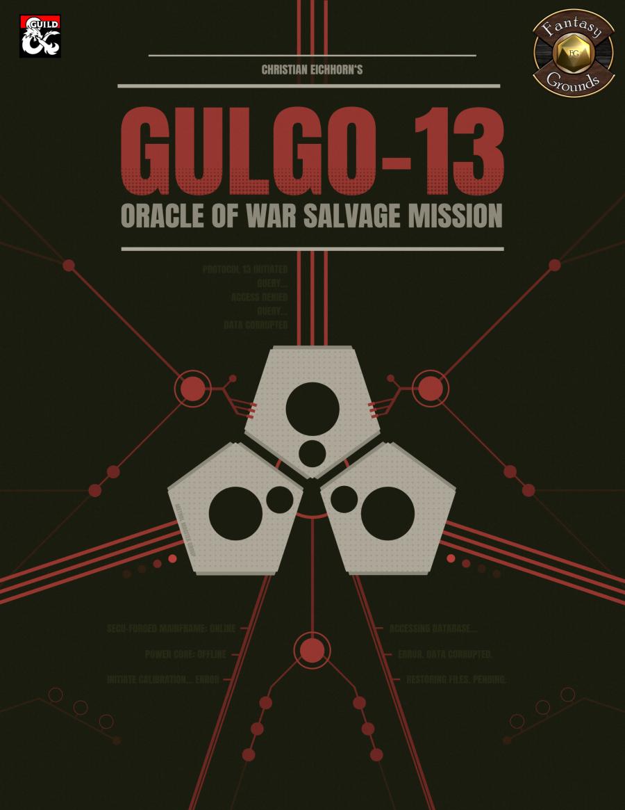 Gulgo-13