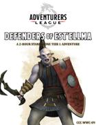 CCC-WWC-09 Defenders of Est'Ellma