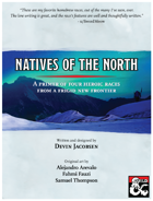 Natives of the North