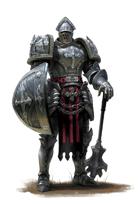 Cleric Variant: Vortygrn
