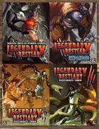 Legendary Bestiary [BUNDLE]