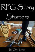 NPC Story Starters