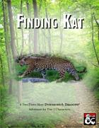 Finding Kat