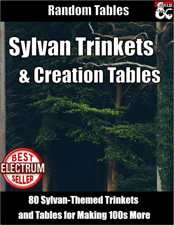 Sylvan Trinkets