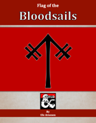 Flag of the Bloodsails