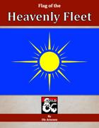 Flag of the Heavenly Fleet
