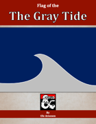 Flag of the Gray Tide