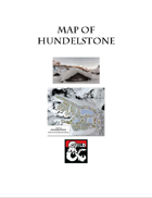 Map of Hundelstone