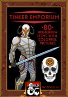 Tinker Emporium
