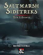 Saltmarsh Sidetreks 1