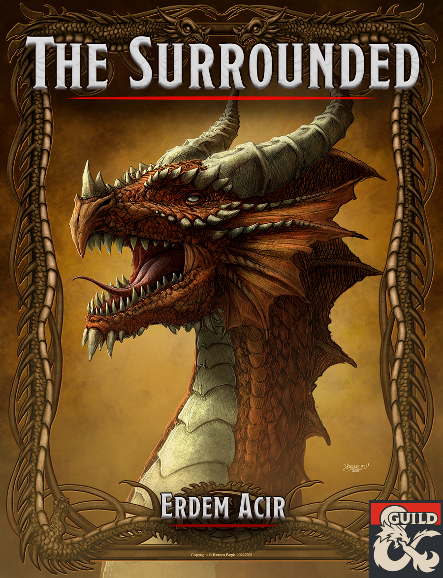 The Surrounded