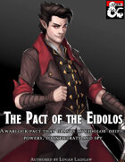 Somnus Domina - Pact of the Eidolos (5e)