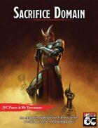 Sacrifice Domain