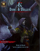 Dirks & Daggers (Fantasy Grounds)