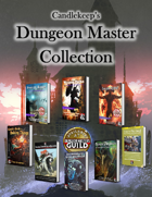 Candlekeep's Dungeon Master Collection [BUNDLE]
