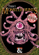 Tier 1 Monster Hunts