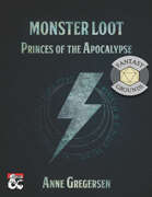 Monster Loot – Princes of the Apocalypse (Fantasy Grounds)