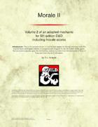 Morale II
