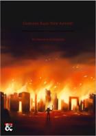Goblins Raid New Adune!