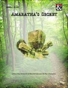 Amartha's Secret