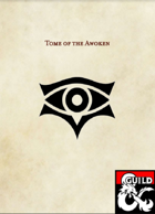 Tome of the Awoken