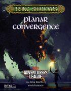 CCC-BMG MOON 6-3 Planar Convergence