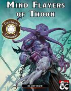 Mind Flayers of Thoon (Fantasy Grounds)