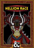 Hellion Race