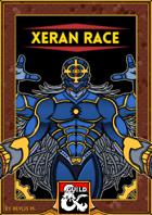 Xeran Race