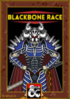 Blackbone Race