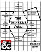 The Thinker's Vault