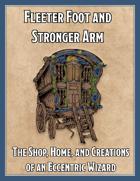 Modular Magic Shop Bundle