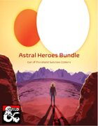 Astral Heroes [BUNDLE]