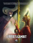 Cirria's Gambit (Fantasy Grounds)