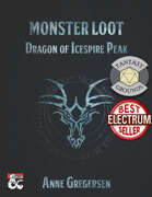Monster Loot – Dragon of Icespire Peak (Fantasy Grounds)