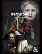 Tears of Stone