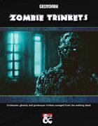 Zombie Trinkets (GrimDark)
