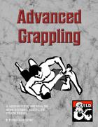 Advanced Grappling