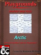 Playgrounds Arctic