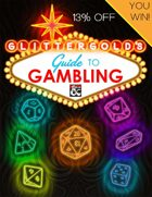 Glittergold's Guide to Gambling YOU WON! Bundle [BUNDLE]