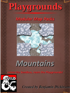 Playgrounds Mountains