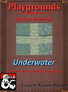 Playgrounds Underwater